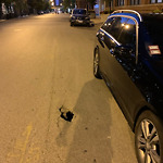 Pothole in Street Complaint at 411 W Ontario St, Chicago, Il 60654, United States